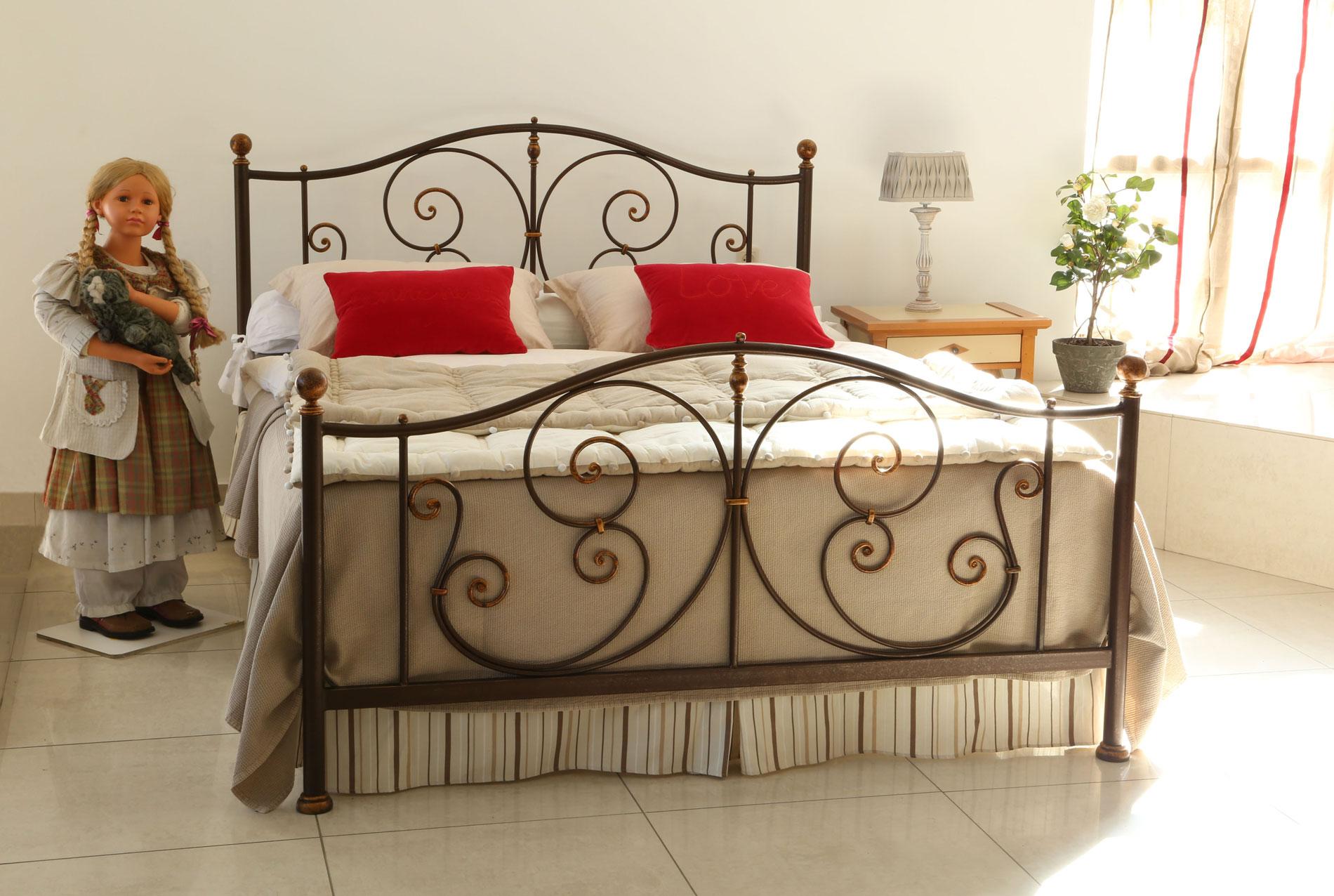 Кровать «Надежда»