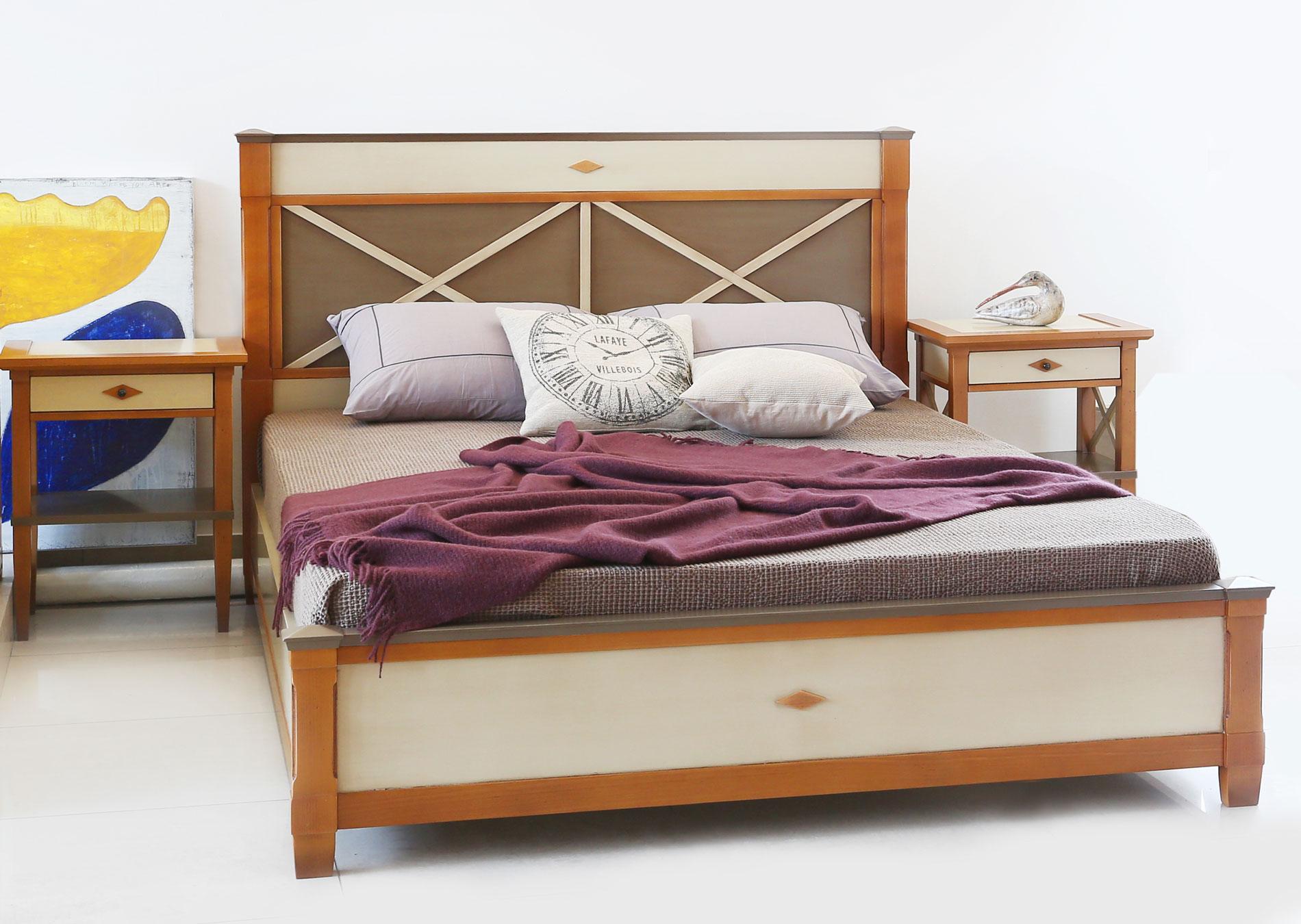 Кровать «Пьер»