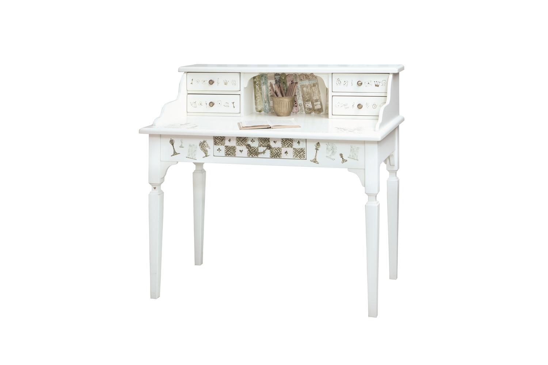 Стол письменный бюро «Алиса»