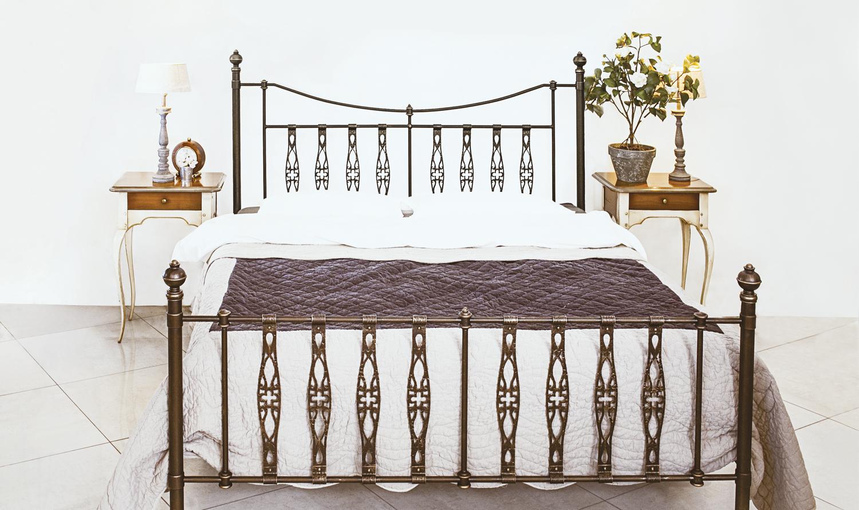 Кровать «Каролина»