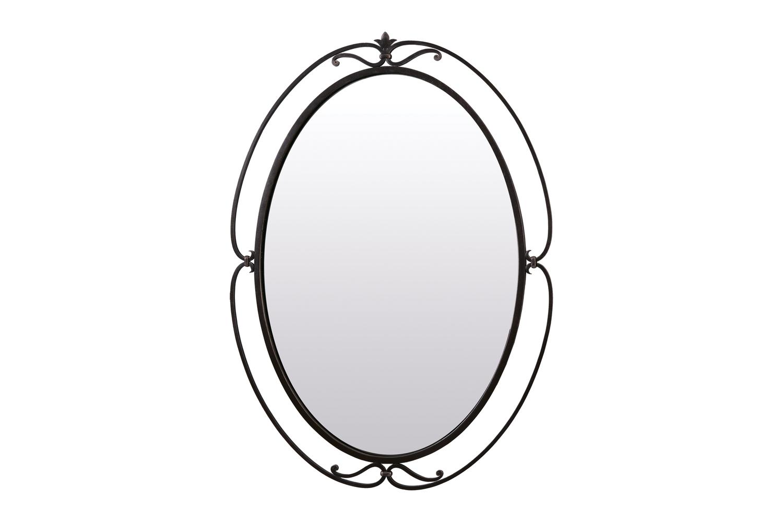 Зеркало «Лилия»