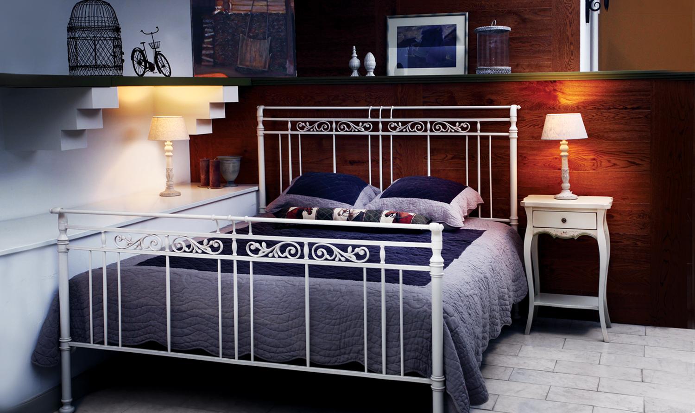 Кровать «Маргарита»