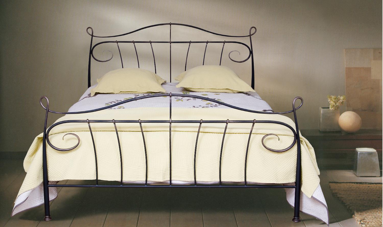 Кровать «Муза»