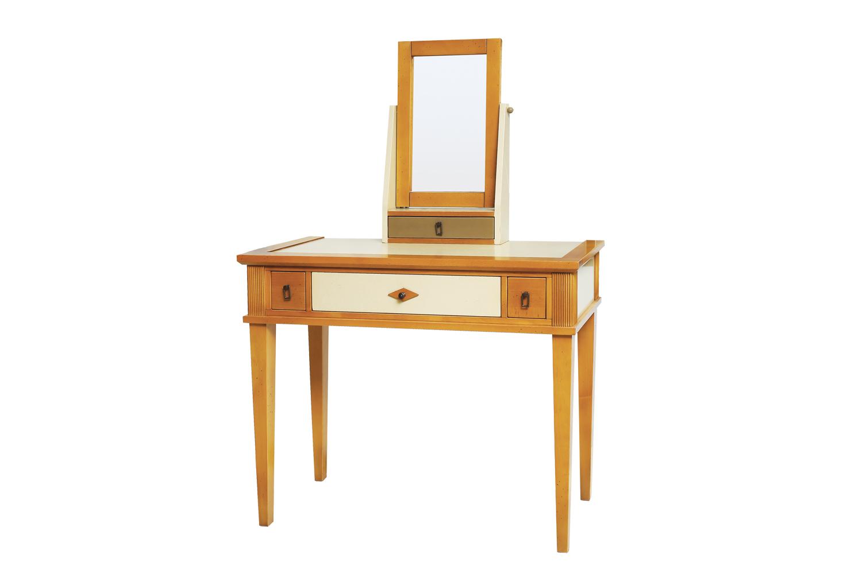 Туалетный стол с зеркалом «Пьер»