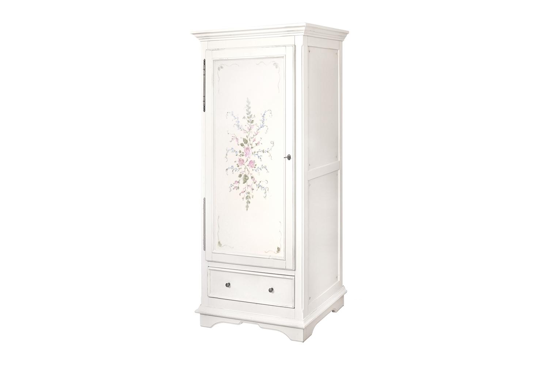 Шкаф одностворчатый «Принцесса»