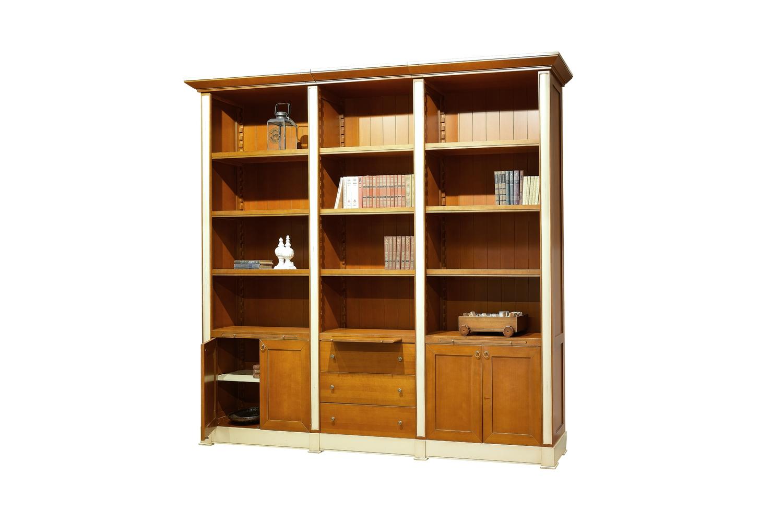Шкаф книжный модульный «Пьер»