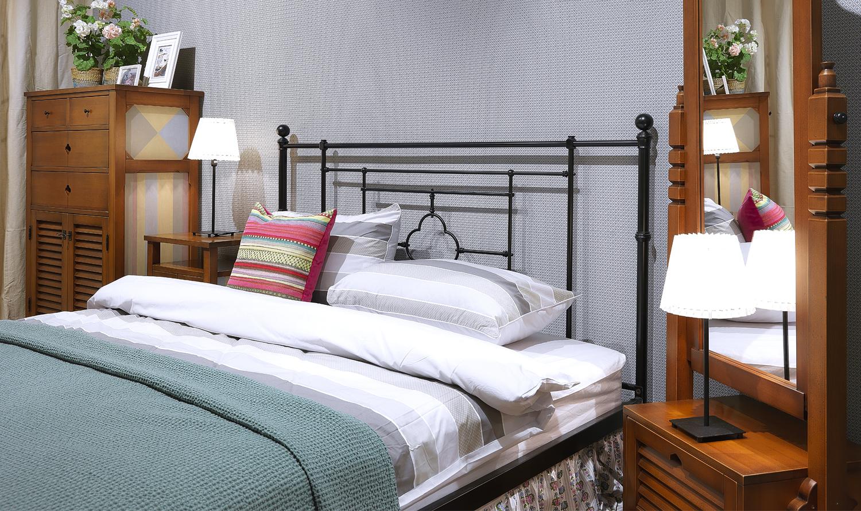 Кровать «Констанция»