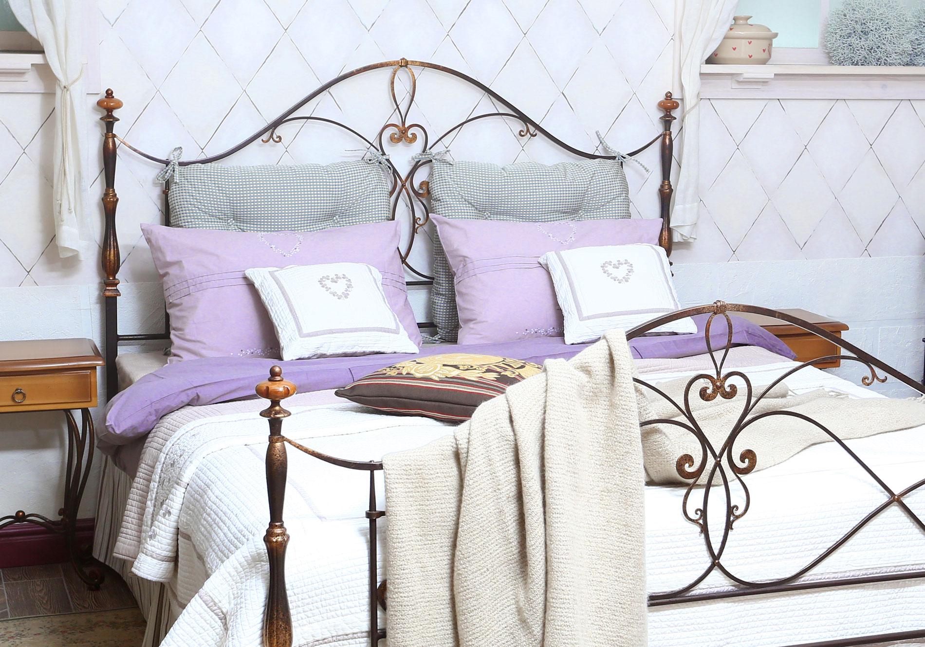 Кровать «Анна»