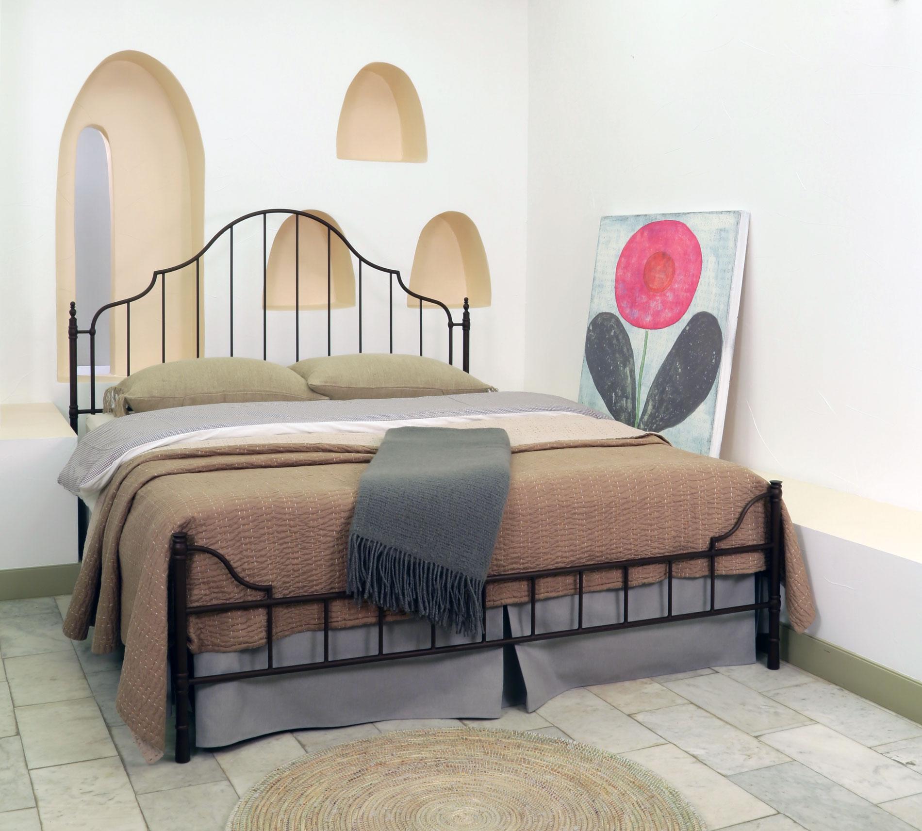 Кровать «Эльза»