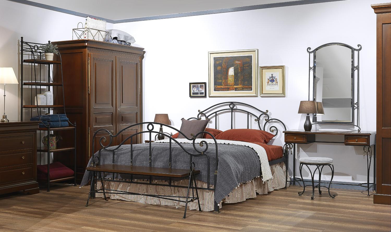 Кровать «Елизавета»