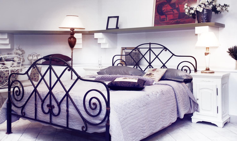 Кровать «Элизабет»