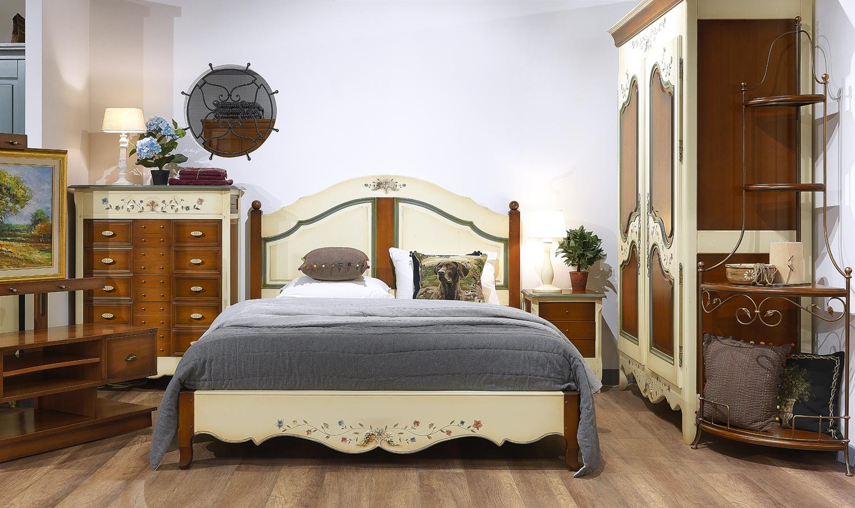 Кровать «Флорентина»