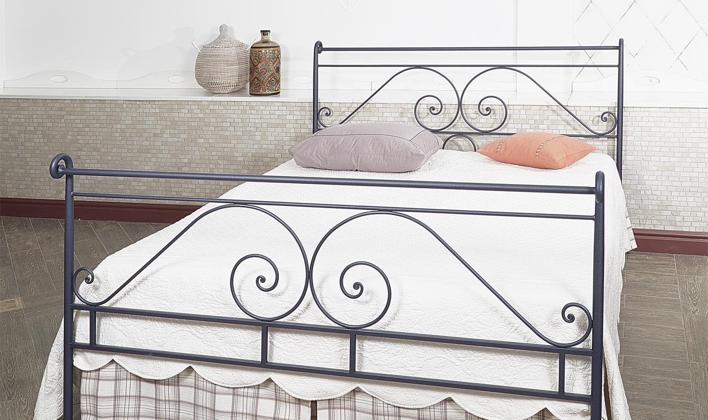 Кровать «Хильда»