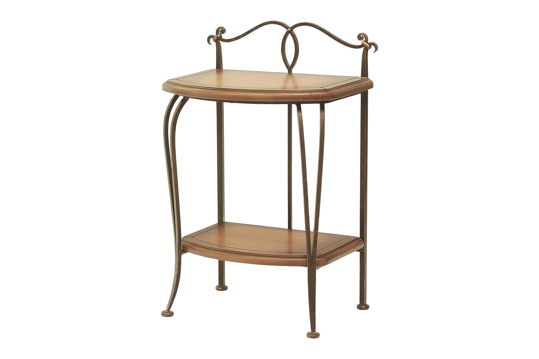 Прикроватный стол «Лилия»