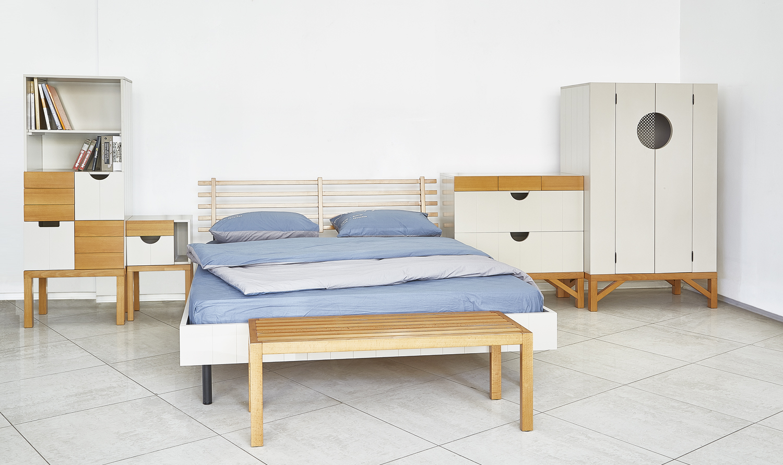 Кровать «Мартин»